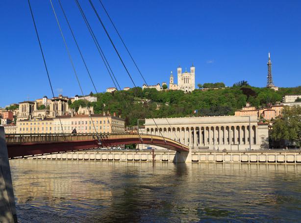 Avocat en droit social à Lyon